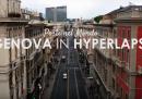 Genova in hyperlapse