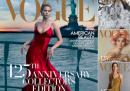 Perché comprare 4 volte Vogue di settembre