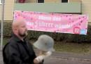 La città tedesca che trollò i neonazisti