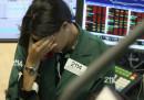 Lehman Brothers è fallita 9 anni fa