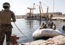 Un nuovo grave naufragio nel Mediterraneo