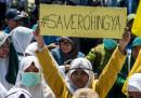 Perché Aung San Suu Kyi non fa niente per i rohingya?