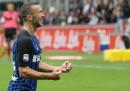 Crotone-Inter in streaming e in diretta tv