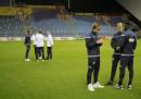 Come vedere Vitesse-Lazio in diretta tv e in streaming