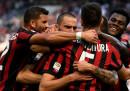 Come vedere Milan-Spal in tv o in streaming