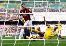 Serie A, i risultati della 4ª giornata