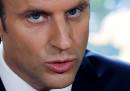 Il partito di Emmanuel Macron è stato sconfitto nelle elezioni per rinnovare la metà del Senato in Francia