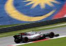 Dove vedere il Gran Premio di Malesia di Formula 1 in tv o in streaming