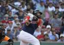 I Red Sox hanno imbrogliato usando gli Apple Watch