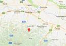 Ci sono state due scosse di terremoto di 3.7 e 3.9, rispettivamente in provincia di Piacenza e L'Aquila