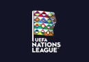 La Nations League, spiegata