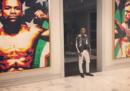 Mayweather ha due nuovi quadri a casa