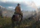 """Il nuovo trailer di """"Red Dead Redemption 2"""""""