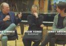 """Come i Radiohead e Hans Zimmer hanno fatto la canzone di """"Blue Planet II"""""""