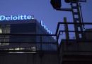 La società Deloitte ha subìto un grosso e sofisticato attacco informatico, ha scritto il Guardian