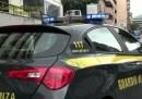Gli ex proprietari del Palermo Salvatore e Walter Tuttolomondo sono stati arrestati con l'accusa di bancarotta
