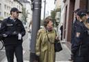 In Germania c'è stata la più grande evacuazione per disinnescare una bomba dai tempi della guerra