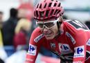 La Vuelta di Spagna del 2011 è stata assegnata al ciclista britannico Chris Froome