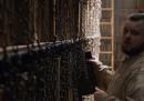 """La fabbrica degli spoiler di """"Game of Thrones"""""""