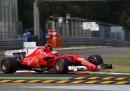 Come vedere il Gran Premio d'Italia di Formula 1 in diretta tv e in streaming