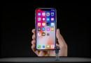 """iPhone X si pronuncia """"iPhone dieci"""" ☝️"""