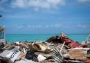 Cosa resta dopo l'uragano Irma