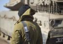 Israele ha abbattuto un drone proveniente dallo spazio aereo siriano