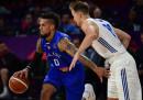 L'Italia del basket ha battuto per 70 a 57 la Finlandia agli ottavi degli Europei: ai quarti incontrerà la Serbia o l'Ungheria