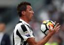 Come vedere Sassuolo-Juventus in streaming e in diretta tv