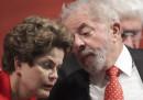 Gli ex presidenti brasiliani Luiz Inácio Lula da Silva e Dilma Rousseff sono stati formalmente accusati di corruzione