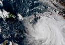 Nella Dominica almeno 15 persone sono morte e altre 20 sono disperse a causa dell'uragano Maria