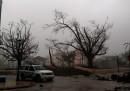 L'uragano Maria è arrivato a Porto Rico