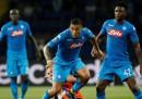 Dove vedere Napoli-Feyenoord in diretta tv e in streaming