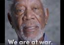 Morgan Freeman si è fatto dei nemici in Russia