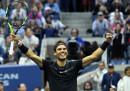 Rafael Nadal ha vinto gli US Open