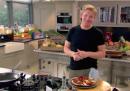 Il video di Gordon Ramsay che mostra come cucinare la perfetta colazione americana