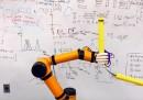 Abbiamo insegnato le arti marziali a un robot, cosa mai potrebbe andare storto?