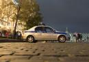 Una stazione e 12 centri commerciali di Mosca sono stati evacuati per degli allarmi bomba