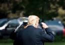 Le indagini sulle presunte interferenze russe nella campagna elettorale americana si stanno concentrando anche sulle azioni di Trump dopo che è diventato presidente