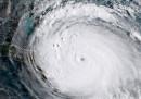 Gli uragani sono diventati più forti a causa del riscaldamento globale?