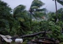 L'uragano Maria sta portando nuove devastazioni nei Caraibi