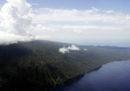 A Vanuatu è stata ordinata l'evacuazione di 11mila persone perché un vulcano potrebbe eruttare