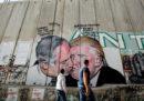 Betlemme, Palestina