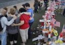 Stephen Paddock sparò a una guardia di sicurezza prima della strage a Las Vegas e non dopo, come riportato finora