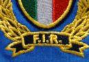 Cinque deputati hanno presentato un'interrogazione parlamentare sul preoccupante bilancio della Federazione Italiana Rugby