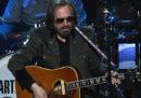 Il cantautore Tom Petty è morto per un'overdose accidentale di farmaci antidolorifici