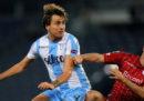 Come vedere Nizza-Lazio in streaming e in diretta tv