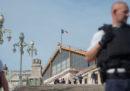 L'ISIS ha rivendicato l'attacco di Marsiglia