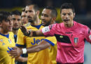 Serie A, i risultati della 7ª giornata