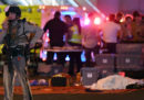 L'attacco a Las Vegas, in breve
